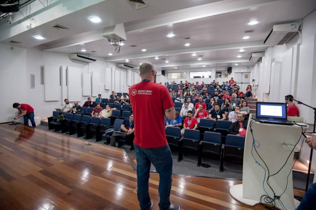 PIPA7 no WordCamp POA 2019